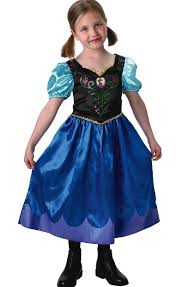 frozen costume girl s princess disney frozen costume child s princess