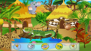 animal hide and seek for kids android apps on google play