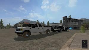 Ford F350 Monster Truck - 1999 ford f350 v1 0 fs17 farming simulator 2017 mod ls 2017 mod