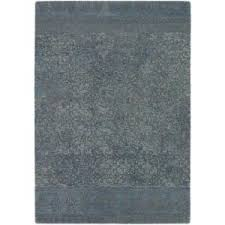 Blue Grey Area Rugs Chandra Berlow Blue Grey 5 Ft X 7 Ft 6 In Indoor Area Rug