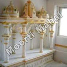 marble temples exporter from jaipur