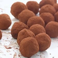 home made chocolate truffles recipes delia online