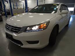 2014 honda accord led used 2014 honda accord sedan ex l for sale hendrick toyota