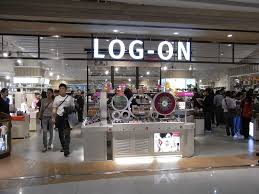 Shop In Shop Interior by