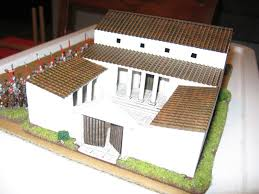 ideas for ks2 roman project roman villa roman architecture pinterest roman villas and