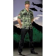 Halloween Costumes Military Sergeant Lou Tenet Military Halloween Costume Men U2026 Flickr