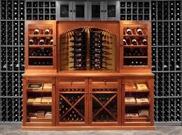 retail wine racks and wine shelves restaurant wine display cabinetry