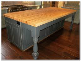 kitchen island with chopping block top 28 images butcher block