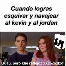 Memes De Kevin - v meme by benyi28 memedroid