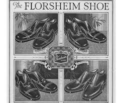 Read florsheim shoes 125 year story