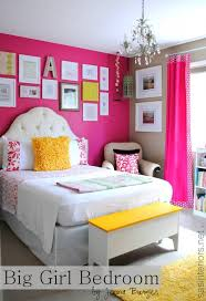 nice rooms for girls pink girls bedrooms 21 classy design do it yourself projects tutes