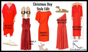 WHAT TO WEAR ON CHRISTMAS DAY  Balance by Deborah Hutton