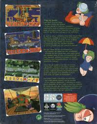 si e pour le dos the lemmings chronicles 1995 amiga box cover mobygames