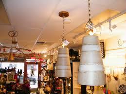 rusted chandelier kirkwood missouri january 2015