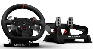 xbox one racing wheel mad catz announces feedback racing wheel for xbox one