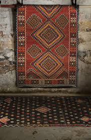 Ikea Kilim Rug Kilim Rugs Overdyed Vintage Rugs Hand Made Turkish Rugs