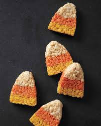 Kraft Halloween Appetizers Easy Halloween Treats From Everyday Food Martha Stewart