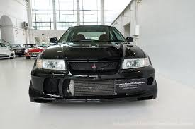 2001 mitsubishi lancer evo vi t makinen edition classic throttle