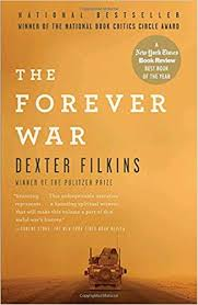 the forever the forever war 8601420107779 filkins books