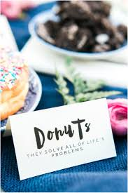 270 best donuts images on pinterest donuts donut party and
