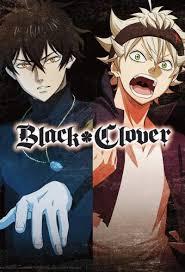 Seeking Air Dates Black Clover Next Episode Air Date Countdown