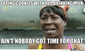Milk Meme - cookies without milk by dazonx meme center