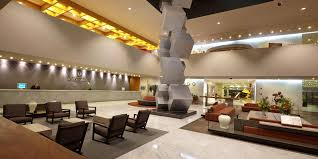 mexico hotels intercontinental presidente mexico city hotel in