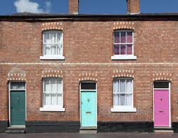 Door House by The Front Door Colour Most Likely To Help You Sell Your House