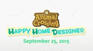 Animal Crossing Happy Home Designer Tips by Nintendo At E3 2015 The 8 Most Important Announcements The Verge