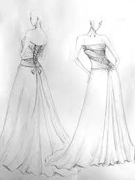 wedding dress pattern fit patterns custom designed wedding dress patterns