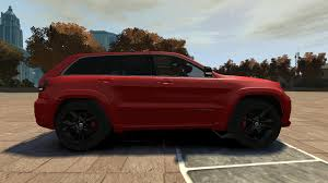 jeep grand cherokee modified gta gaming archive