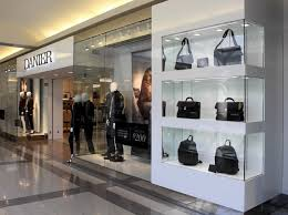 danier leather outlet danier leather projects apollo sign millwork ltd