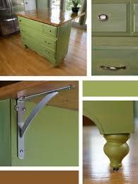 kitchen island bar 10 stylishly functional kitchen islands stools iron and kitchens