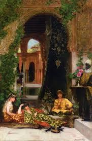 Ottoman Harem by Osmanlı Saray Haremi Nedir Harem Hakkında önemli Ansiklopedik