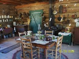 pioneer cabin interior google search cabin pinterest cabin