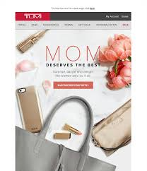 mothers day 2017 ideas mother s day email marketing ideas mailcharts