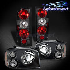 tail lights for nissan frontier ebay