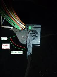 broken passenger side window ph2 uch investigation