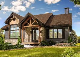 houseplans com cottage main floor plan plan 140 133 without extra small cottage plan with walkout basement cottage style house