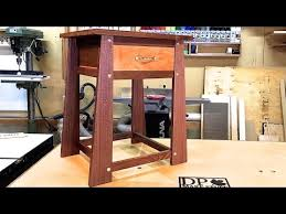 Woodworking Projects With Secret Compartments - how to build a nightstand with a secret compartment hidden in its
