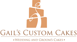 wedding cake logo affordable wedding cakes knoxville tn custom wedding cake design