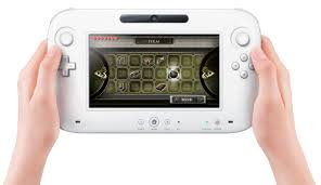 nintendo announces the wii u a unique controller console combo