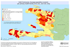 Ua Map Who Haiti Maps