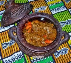 cuisines ivoiriennes sauce graine a la viande de boeuf recettes ivoiriennes cuisine d