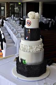 14 best geeky nerdy wedding cakes images on pinterest