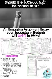 Argumentative Writing Worksheets Best 20 Argumentative Essay Ideas On Pinterest Argumentative