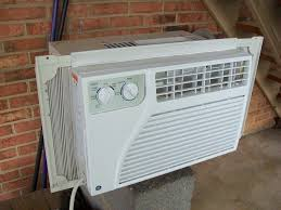 how to clean a window air conditioning unit window air