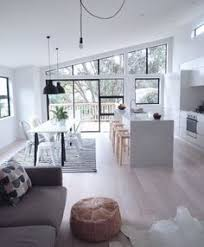 White Home Interior Design by Allen Key House By Architect Prineas Est Living Interiors