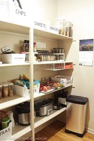 kitchen pantry organizers ikea pantry organization handmade in the heartland