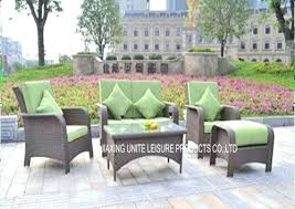 Outdoor Wicker Patio Furniture Sets Outdoor Wicker Furniture Set Cool White Wicker Patio Furniture